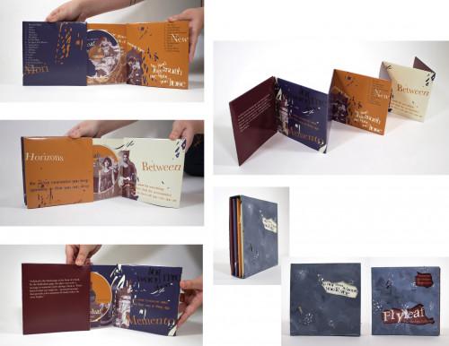 Photos of Flyleaf: The Afterlight Collection Box Set by Devon Bojtechewsky